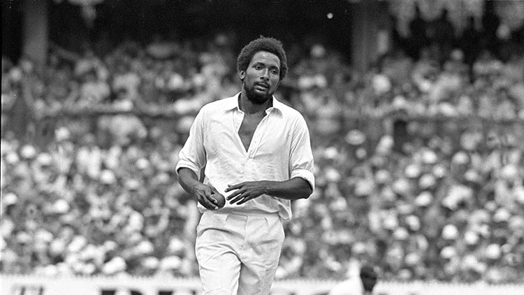 Andy Roberts – West Indies