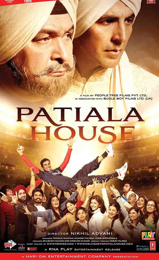 Patiala House (2011)