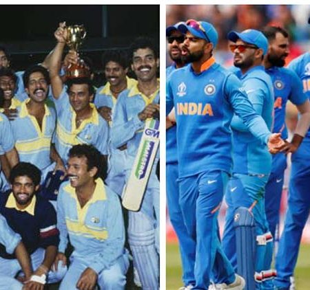 Fantasy Cricket Prediction – Can the 1985 Indian cricket team Give The Present Team A Run For Its Money?