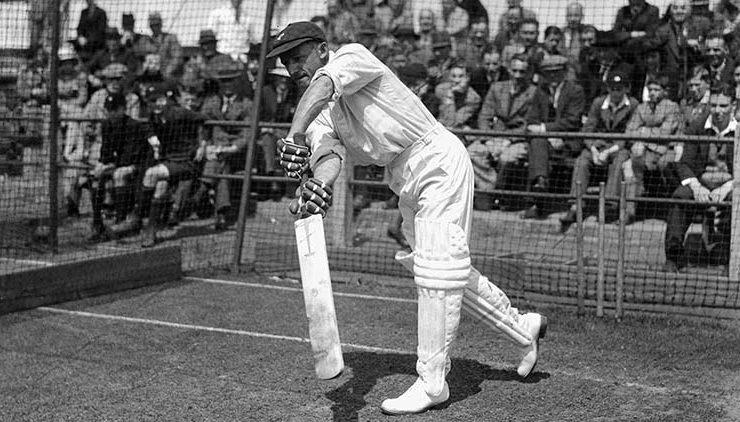 Top 5 Batsmen with most double centuries in Test Cricket