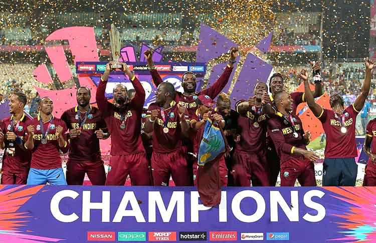 international Cricket Men's T20 World Cup