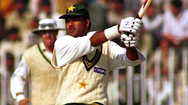 Ijaz Ahmed (Pakistan)