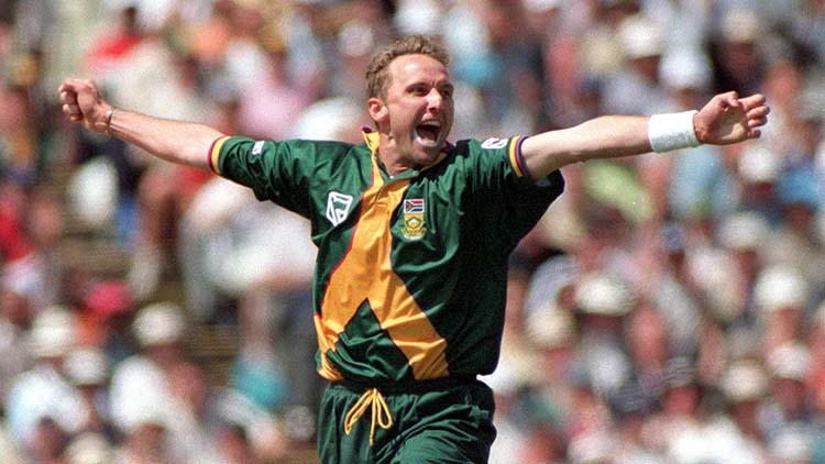 Fastest 200 Wickets in ODI Cricket - Allan Donald