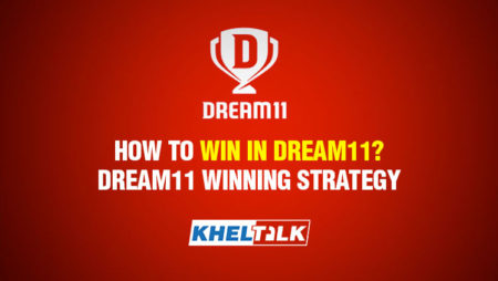 Dream11 Winning Strategy – How to Win in Dream11?