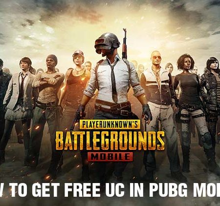 Pubg Tricks – How to get free UC in PUBG Mobile – Easy & Legal Tips