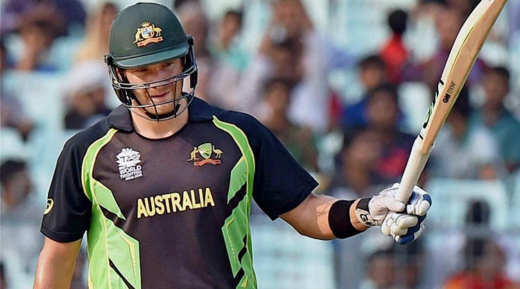 Shane Watson – Rs.275 Crores - $ 40 Million (Australia)
