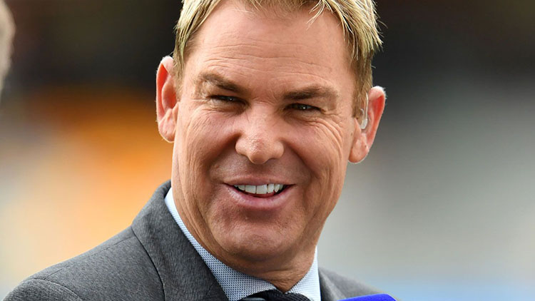 Shane Warne – Rs.346 Crores - $50 Million (Australia)