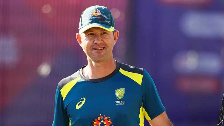 Ricky Ponting – Rs.450 Crores - $65 Million (Australia)
