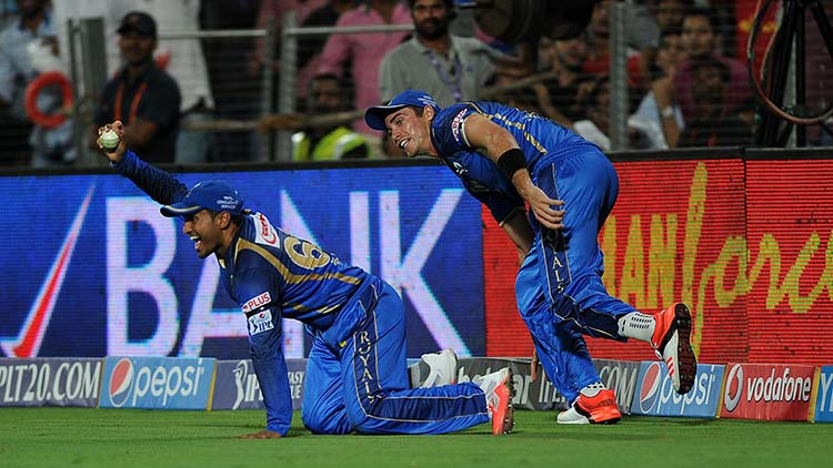 13 Best catches in IPL history!