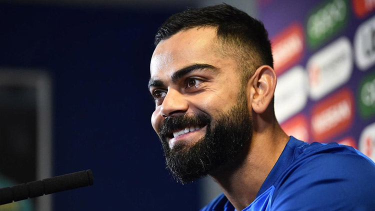 Virat Kohli – Rs.638 Crores - $92 Million (India)