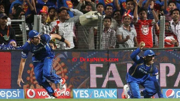 Karun Nair and Tim Southee worked wonders in IPL 2015