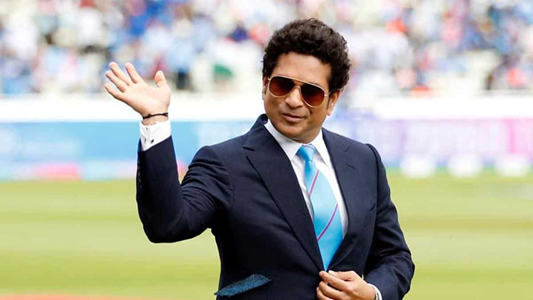 Sachin Tendulkar – Rs.1090 Crores - $170 Million (India)