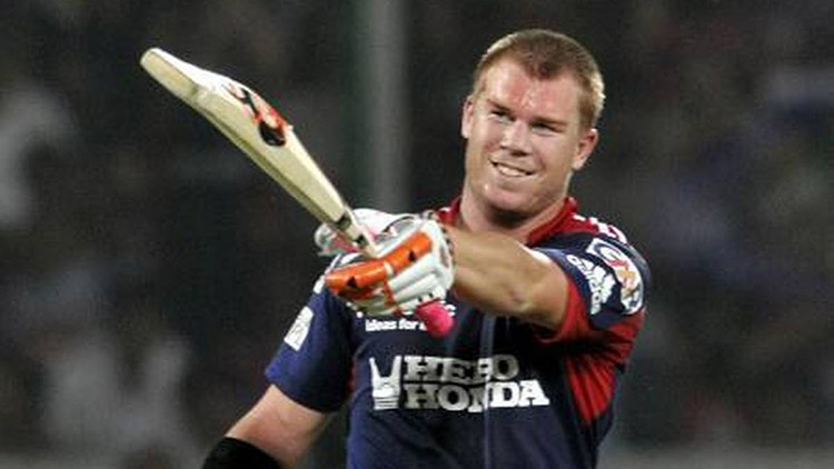 youngest centurions - David Warner (23 Years and 153 days)