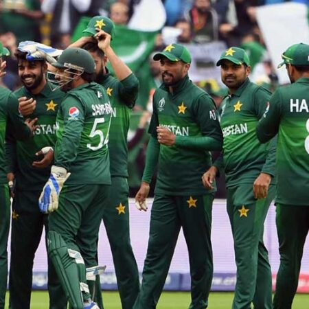 Coronavirus Scare: 7 more Pakistani players test positive for COVID – 19