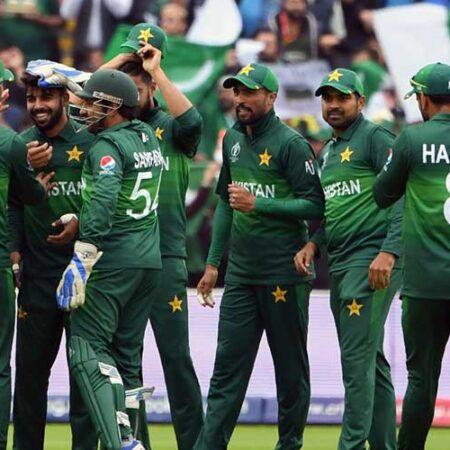 Coronavirus Scare: 7 more Pakistani players test positive for COVID – 19
