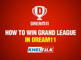 Dream 11 Tips and Tricks - Top 5 Dream11 Grand League Winning Tips