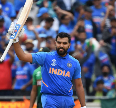 Rohit Sharma may win the Khel Ratna award this year!