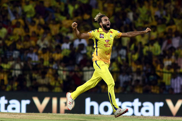 Imran Tahir (Chennai Super Kings)