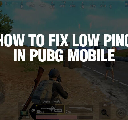 PUBG Mobile Guide: Tips on how to fix ping In Pubg Mobile