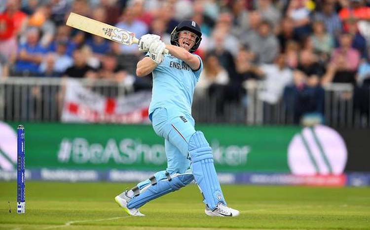 Eoin Morgan Cricket Career