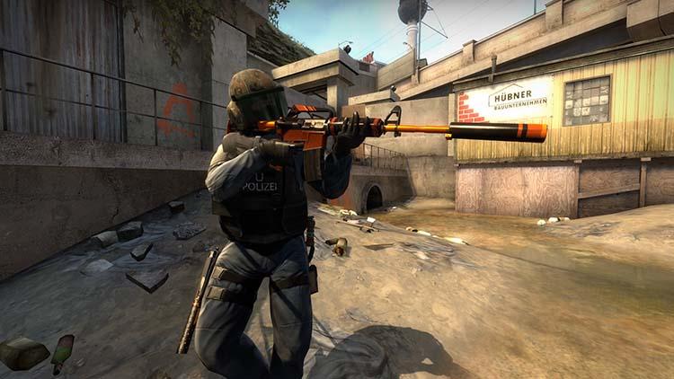How can you rank up faster in Counter-Strike: Global Offensive?