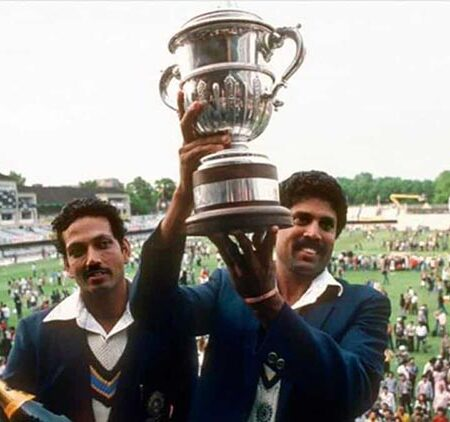 Top 5 Most Memorable 5-wickets hauls by Indian bowlers in the World Cup