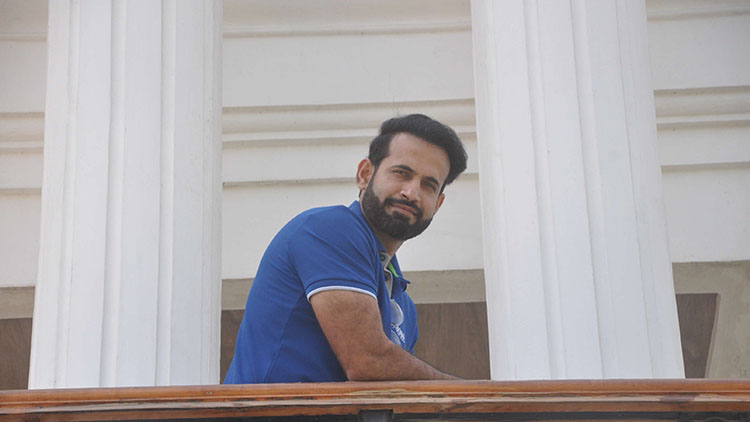 Irfan Pathan faced Racism in His Home State