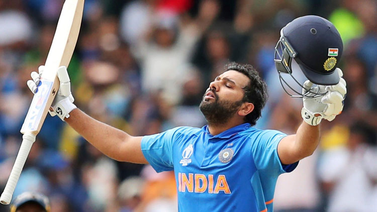 Rohit Sharma (India)