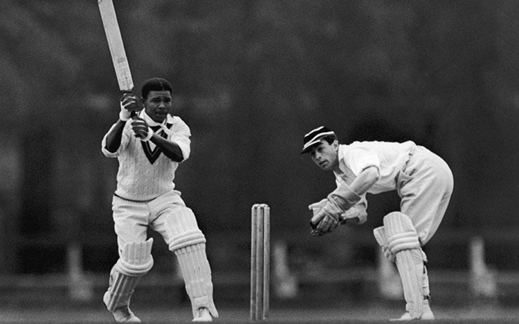 Everton Weekes (West Indies) – 4000 Test Runs in 71 innings