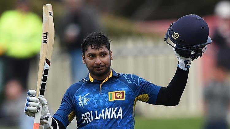 Kumar Sangakkara (Sri Lanka)