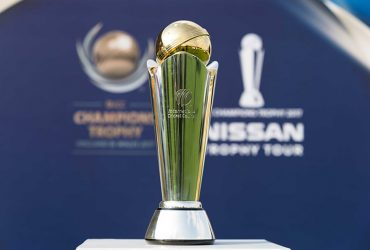 List of all ICC Champions Trophy Winners to date!