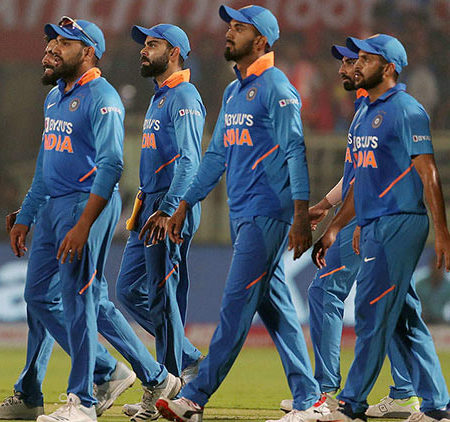 Indian Cricket Players Salary List – 2020