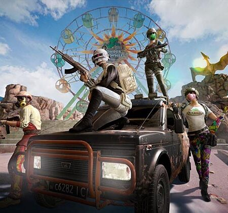 PUBG Mobile Guide – Top 5 Pubg vehicles available in the Game!