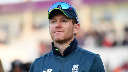 Eoin Morgan Age, Height, Family, Salary, IPL, Stats & more