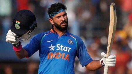 5 Memorable Moments involving Yuvraj Singh – The Prince of Indian Cricket