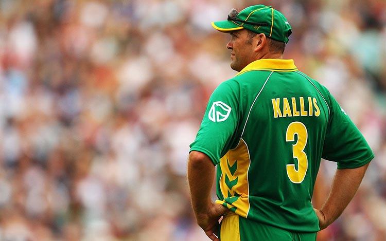 Jacques Kallis (South Africa)