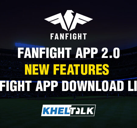 FanFight App 2.0 – New Features & FanFight App download links!