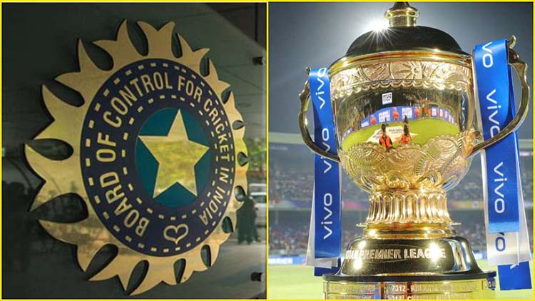 BCCI's Plan for IPL 2020