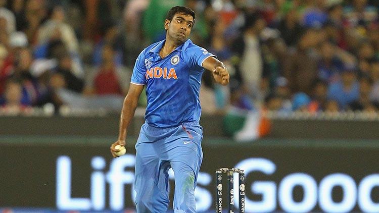 Ravichandran Ashwin - 150 Wickets