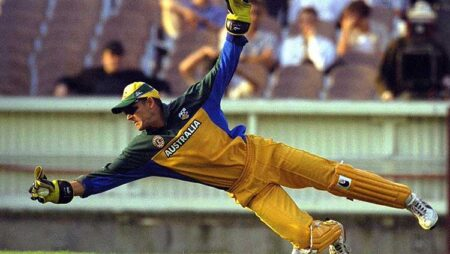 Cricket Facts- Who is the No 1 wicket-keeper in the world?