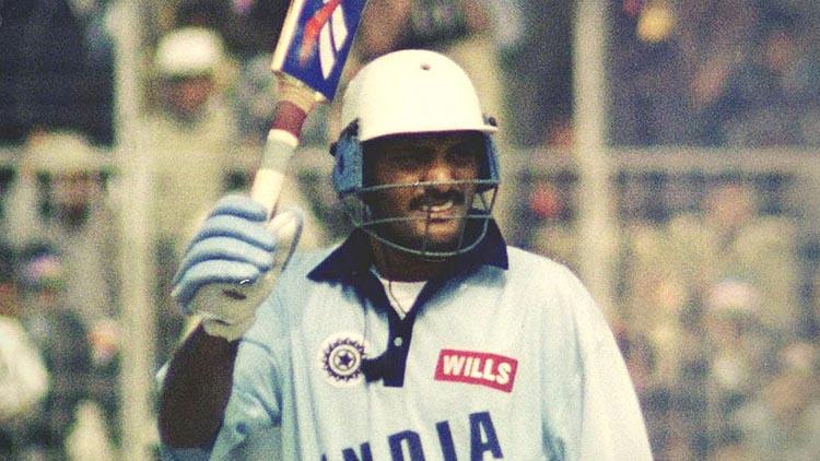 Mohammad Azharuddin - 126 ODI Matches