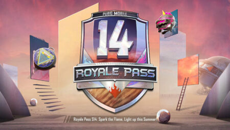 PUBG Mobile: More the 9 Million Season 14 Royale Passes sold in a day!