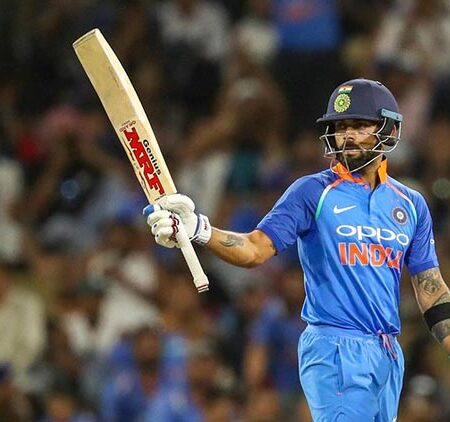 Top 3 Indian Cricketers with the Most Man of the Series Awards In ODIs