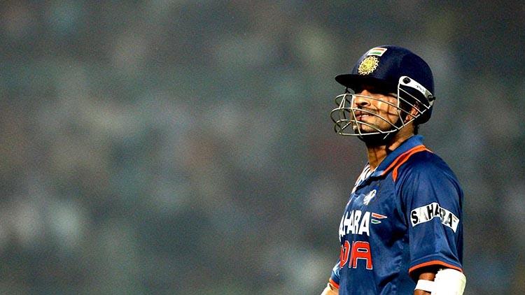 Sachin Tendulkar - 185 ODI Matches