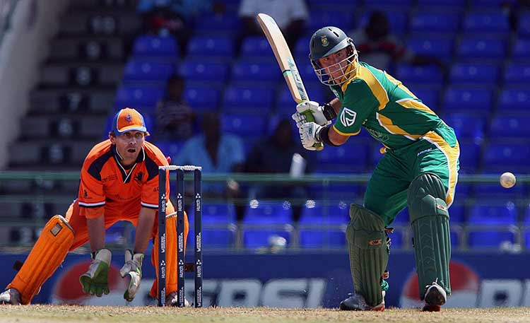 Herschelle Gibbs - South Africa -  2007