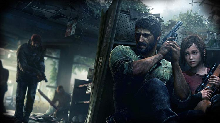 The Last of Us: Game Review