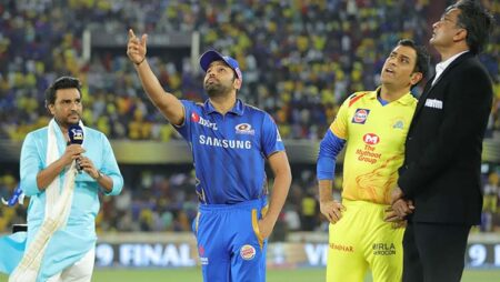 Today Match Prediction – Who will win IPL 2020 in UAE?