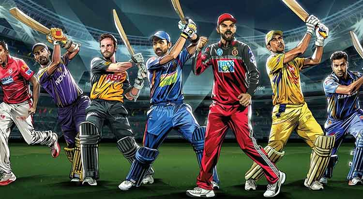 A brief intro to the IPL business model