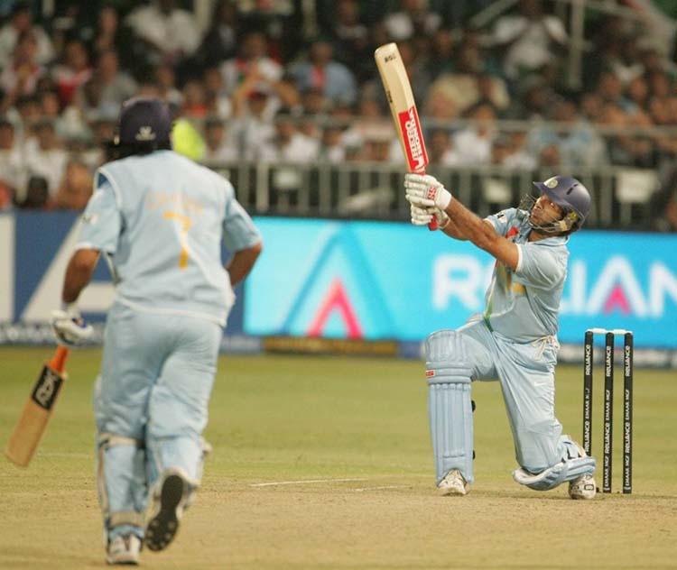 Yuvraj Singh - India - 2007