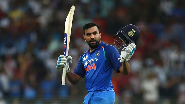 Rohit Sharma  - 264 Runs - vs Sri Lanka - 2014